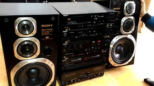 Bán bộ giàn âm thanh sony 715 nhật bãi ĐT 0983698887 - YouTube