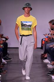 2019 Men's Spring Collections