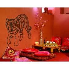 Shop Tiger Wall Decal Vinyl Art Home Decor Overstock 11545708