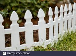 Plastic Fence High Resolution Stock Photography And Images Alamy