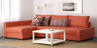 ikea double corner sofa bed l shape