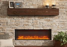 best electric fireplaces in canada