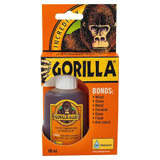 gorilla glue 60ml sainsbury s