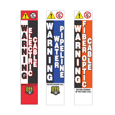 Generic All Weather Vinyl Decals Bmc