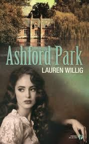 Ashford Park de Lauren Willig   Les lectures de Mylène