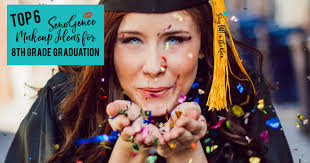 makeup ideas for 8th grade graduation