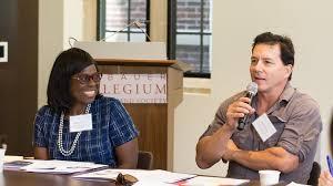 Workshop strengthens bonds between UChicago, African scholars