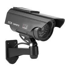 Camera Giám Sát An Ninh Từ Năng Lượng Mặt Trời Analog Thích hợp sử dụng  trong nhà, ngoài trời - Queo giá rẻ 152.000₫