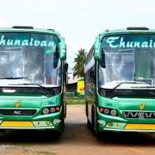 thunaivan travels head office near