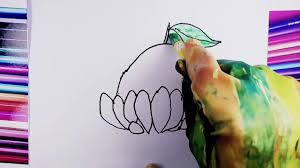Học Vẽ Trái Cây / Đồ Chơi Trẻ Em / Giúp Bé Ăn Ngon | kids | Trái cây, Đồ  chơi trẻ em và Đồ chơi