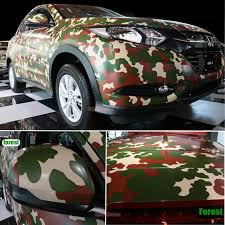Bubbles Free Diy Car Desert Sand Camouflage Camo Vinyl Wrap Decal Sticker Ab