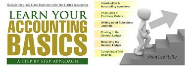 grade 8 learn your accounting basics