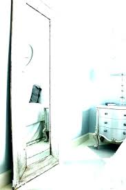 decorative mirrors tall thin skinny
