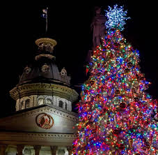 2019 holiday event guide in columbia