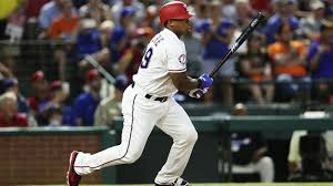 Best of MLB: Adrian Beltre at 2,999 hits after Rangers' 4-0 loss ...