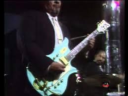 Wild Bill Davis w Floyd Smith gtr - Without A Song 1972 France ...