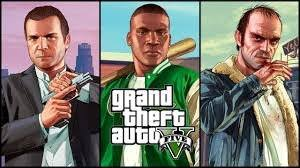 GTA 5 Highly Compressed 5