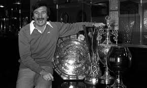 In pictures: Tommy Smith's remarkable Liverpool career - Liverpool FC