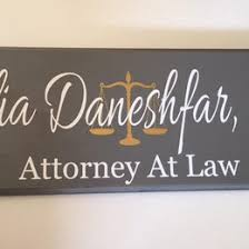 lawyer sign collection gift ideas