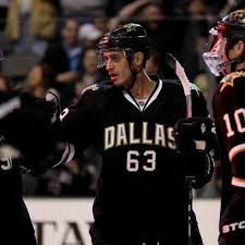 Top 20 Dallas Stars Players Of All Time: #11 Mike Ribeiro ...