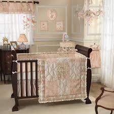 ivy 7 piece baby crib bedding set