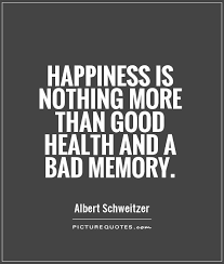 quotes about bad memory quotes