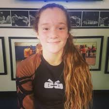 Eve Smith- Moya Wrestling and BJJ - has... - Battle 4 the Ages | Facebook