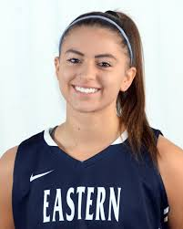 Brandy Smith - Women's Basketball - Eastern Oregon University Athletics