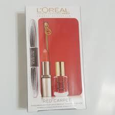 l oreal makeup designer kit travel
