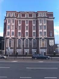 Driscoll House, Walworth, London, London