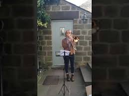 Play for our NHS heroes - Emilia Johnson - YouTube