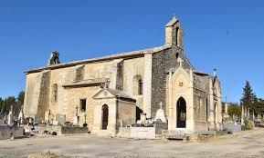 chapelles et couvents mairie lambesc