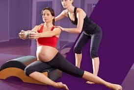 post natal instructor certification