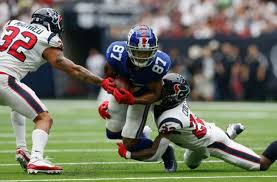 Houston Texans: Aaron Colvin could miss significant time