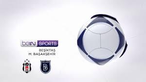 Beşiktaş 1 - 1 M.Başakşehir #Özet - YouTube
