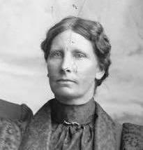 Louisa Dionita Carter (Steele) (1858 - 1941) - Genealogy