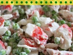 Imitation Crab Meat Healthy Recipes ...