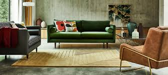 orla kiely upholstered furniture