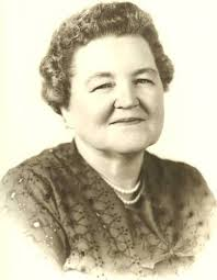 Clara Myrtle GRAY-Sadler Bird (1900-1988) Family Tree