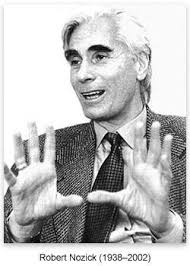 Anarchy, State, and Robert Nozick | Mises Institute