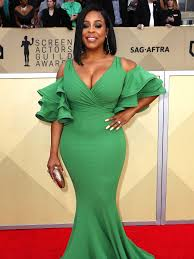 Niecy Nash Talks Body Confidence and ...
