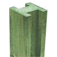 Fence Posts Fencing Screwfix Com