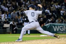 Adam Ottavino has been a fantastic acquisition for the Yankees ...