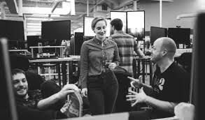 Shana West – Human-centered experience designer