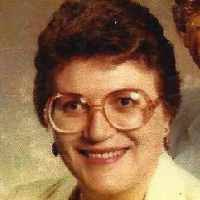 Penny Keller (1941-2013) • FamilySearch