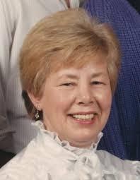 Elaine Johnson 1930 - 2017 - Obituary