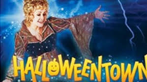 Petition · The making of Halloweentown 5 · Change.org