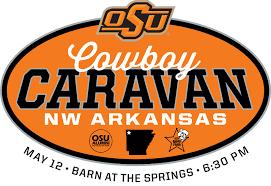 Osu Alumni Association Cowboy Caravan Nw Arkansas