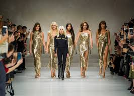 the epic of donatella ssense