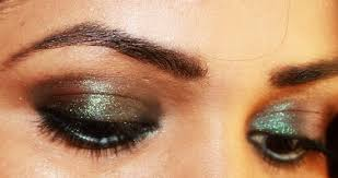 vibrant eye shadow hues for fall makeup